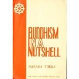 Narada Thera Buddhism in a Nutshell