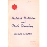 Buddhist Meditation and Depth Psychology