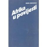 Afrika u povijesti : teme i osnove razvoja