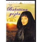 Babettina gozba DVD