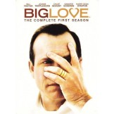 Big Love: The Complete First Season (5 DVD-a)