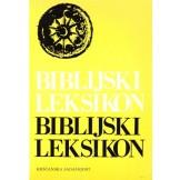 Biblijski leksikon (4. izdanje)