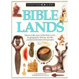 Eyewitness Guides: Bible Lands
