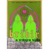 Bribir u srednjem vijeku