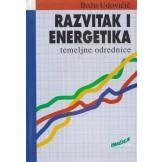 Razvitak i energetika : temeljne odrednice