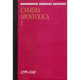 Camera apostolica 1. (1299.-1560.)