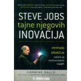 Steve Jobs : tajne njegovih inovacija
