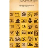 Common Muse: An Anthology of Popular British Ballad Poetry,  from the 15th to the 20th Century