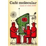 Café molecular - Cuentos de ciencia ficción