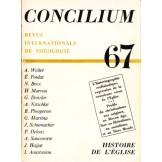 Concilium- Revue Internationale de Théologie 67