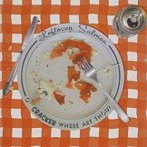 O'Cracker Where Art Thou CD