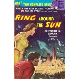 Ring Around the Sun / Cosmic Manhunt