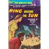 Ring Around the Sun / Cosmic Manhunt