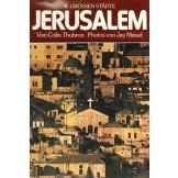 Jerusalem - Die grossen Städte