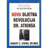 Nova dijetna revolucija dr. Atkinsa