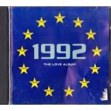 1992: The Love Album CD