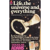 Life, the Universe and Everything - Commemorative Edition