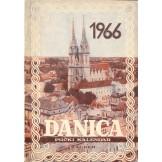 Danica: pučki kalendar za 1966. godinu