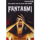 Fantasmi (Phantasm) DVD