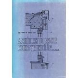 Arhitektonske konstrukcije 4