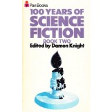 100 Years of Science Fiction - Book Two
