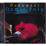 Dokument: Live Sokol Club 1994. CD+DVD