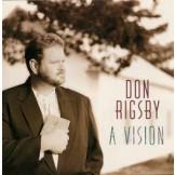 A Vision CD