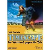 Timescape - Im Wettlauf gegen die Zeit (Timescape) DVD