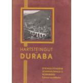 Hartsteingut und Duraba fur sanitare Zwecke