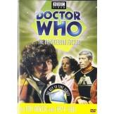 Doctor Who: The Armageddon Factor DVD