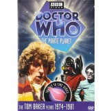 Doctor Who: The Pirate Planet DVD