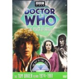 Doctor Who: The Power of Kroll DVD