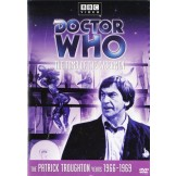 Doctor Who: The Tomb of the Cybermen DVD