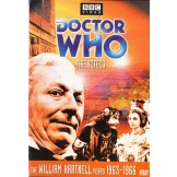 Doctor Who: The Aztecs DVD