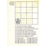 Enciklopedija šahovskih središnjica : kombinacije