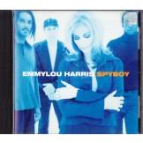 Spyboy CD