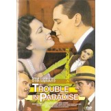 Trouble in Paradise DVD