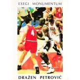 Exegi monumentum - Dražen Petrović