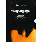 Emmanuelle (4 DVD Box)