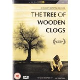 The Tree of Wooden Clogs DVD