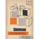 Povijest ekonomske misli