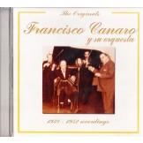 1938-1952 recordings CD