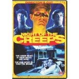 Night of the Creeps - Director's Cut DVD