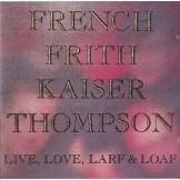 Live, Love, Larf & Loaf CD