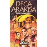 Deca Arakisa: prva knjiga