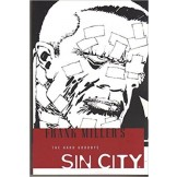Frank Miller's Sin City Volume 1: The Hard Goodbye