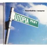 Utopia Parkway CD