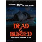 Dead & Buried (2 DVD-a)