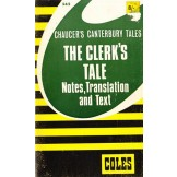 Chaucer's Canterbury Tales: The Clerk's Tale - Notes, Translation and Text