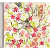 Accidental Nostalgia CD